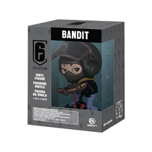 Picture of SIX COLLECTION: BANDIT 遊戲公仔