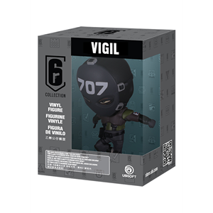 Picture of SIX COLLECTION: VIGIL 遊戲公仔