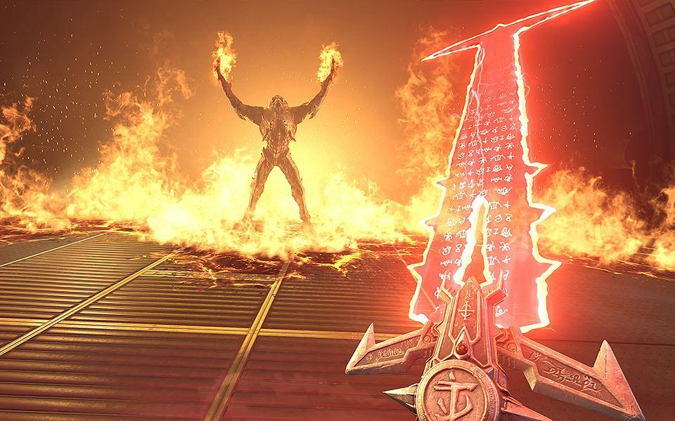 Picture of 毀滅戰士:永恆 一般版 ( 數碼版 )