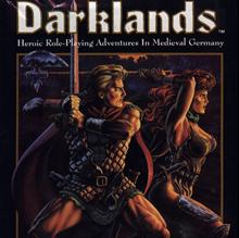 Picture of DARKLANDS ( 數碼版 )