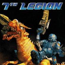 Picture of 7TH LEGION ( 數碼版 )