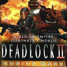 Picture of DEADLOCK II: SHRINE WARS ( 數碼版 )