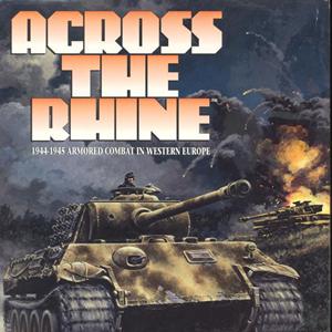 Picture of ACROSS THE RHINE ( 數碼版 )