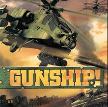 Picture of GUNSHIP! ( 數碼版 )