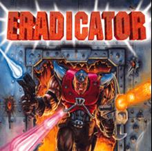 Picture of ERADICATOR ( digital version )