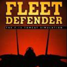 Picture of FLEET DEFENDER: THE F-14 TOMCAT SIMULATION ( 數碼版 )