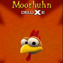 Picture of MOORHUHN (CRAZY CHICKEN) ( 數碼版 )