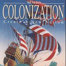 Picture of SID MEIER'S COLONIZATION (CLASSIC) ( 數碼版 )