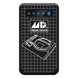 Picture of MEGADRIVE MOBILE BATTERY PACK 9000 mAh