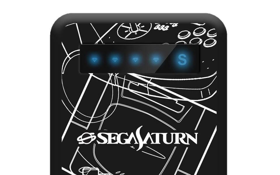 Picture of SEGA SATURN MOBILE BATTERY PACK 9000 mAh