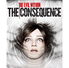 Picture of 邪靈入侵 DLC: The Consequence ( 數碼版 )