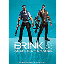 Picture of 邊緣戰士 DLC: Agents of Change ( 數碼版 )