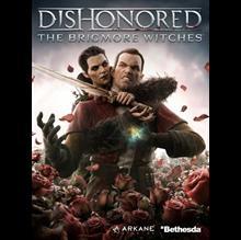 Picture of 冤罪殺機 DLC: The Brigmore Witches ( 數碼版 )