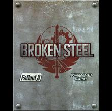Picture of 異塵餘生 3 DLC: Broken Steel ( 數碼版 )