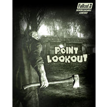 Picture of 異塵餘生 3 DLC: Point Lookout ( 數碼版 )
