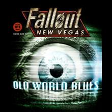 Picture of 異塵餘生 : 新維加斯 DLC: Old World Blues ( 數碼版 )