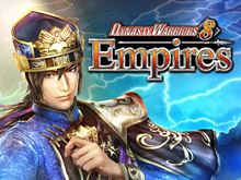 Picture of DYNASTY WARRIORS 8 Empires ( 數碼版 )