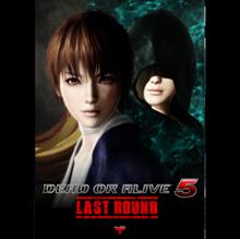 Picture of 生死格鬥 5 Last Round  ( 數碼版 )