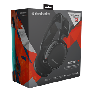 Picture of STEELSERIES ARCTIS 7 (BLACK) HEADSET
