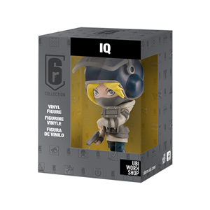 Picture of SIX COLLECTION: IQ 遊戲公仔