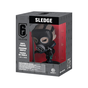 Picture of SIX COLLECTION: SLEDGE 遊戲公仔
